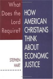 What does the Lord require? PDF