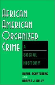 African-American organized crime PDF