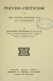 Pseudo-criticism PDF