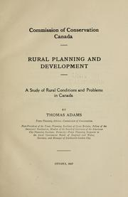 Rural planning and development PDF