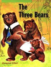 The Three Bears PDF