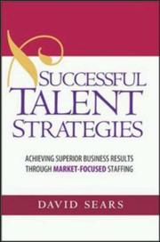 Successful Talent Strategies PDF