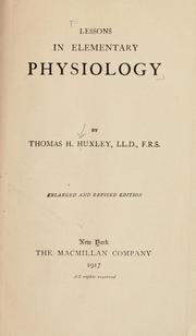 Cover of: Medical Books