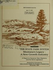 The State park system PDF