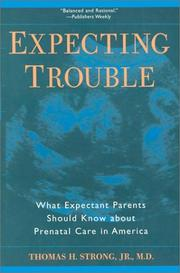 Expecting Trouble PDF