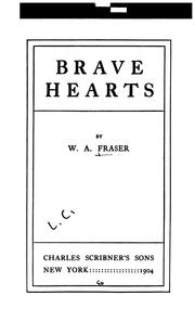 Brave hearts PDF