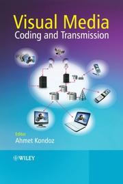 Visual media coding and transmission PDF