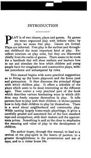 Manual of play PDF
