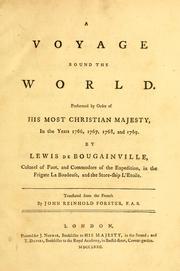 A voyage round the world PDF