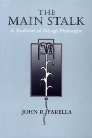 The Main Stalk by John R. Farella