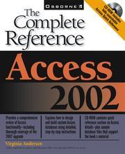 Access 2002 PDF