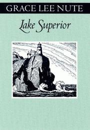 Lake Superior PDF