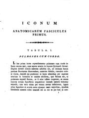 Icones anatomico-physiologicae partium corporis humani et animalium: quae in descriptione Musei .. by Jan Bleuland