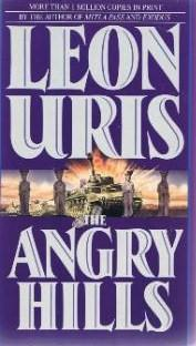 Angry Hills, The PDF