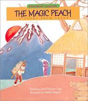 The Magic Peach PDF