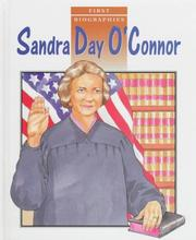 Sandra Day O'Connor by Gini Holland