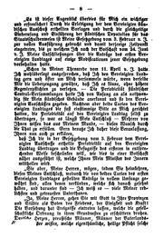 Die Berliner März-revolution: Eine genaue und zusammenhängende Darstellung derselben von ihrem ...