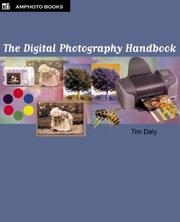 Digital photography handbook by Tim Daly