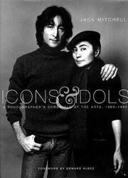 Icons & idols PDF