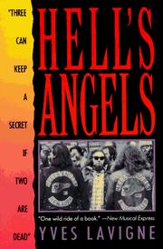 Hell's Angels by Yves Lavigne