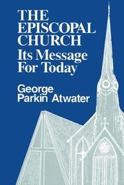The Episcopal Church PDF