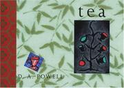 Cover of: Tea by D. A. Powell