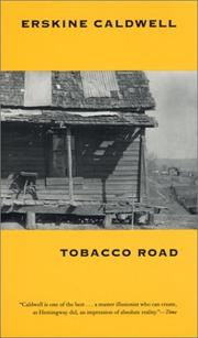 Tobacco Road by Caldwell, Erskine