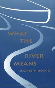 What the river means PDF