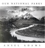 Our national parks PDF
