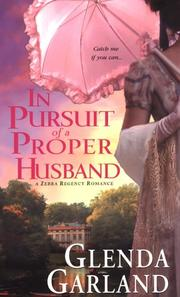 In pursuit of a proper husband PDF
