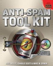 Anti-spam tool kit by Paul Wolfe