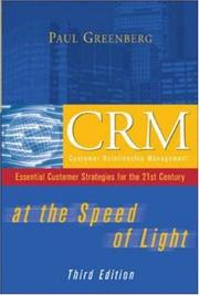 CRM at the speed of light PDF
