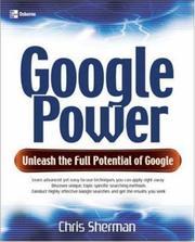 Google Power PDF