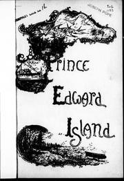 Prince Edward Island PDF