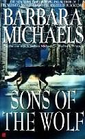 Sons of the wolf by Barbara Michaels