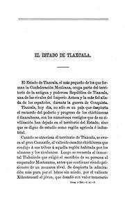 Geografía y Estadística de la República Mexicana