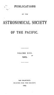 Publications of the Astronomical Society of the Pacific PDF