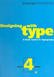 Designing with type PDF