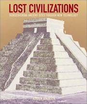 Lost Civilizations by Austen Atkinson
