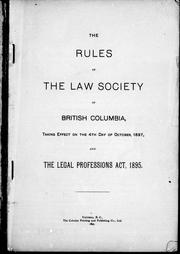 Family law in British Columbia
