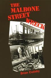 The Malbone Street Wreck PDF