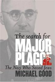 The Search for Major Plagge PDF