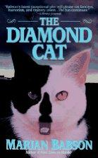 Cover of: The diamond cat by Marian Babson
