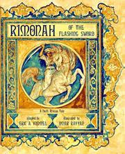 Rimonah of the Flashing Sword PDF