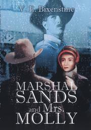 Marshal Sands and Mrs. Molly PDF