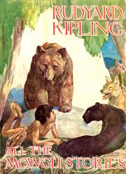 Cover of: All the Mowgli stories by Rudyard Kipling