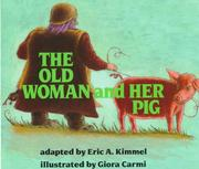 The Old Woman and Her Pig PDF