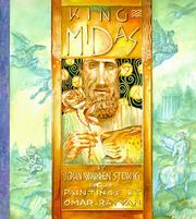 King Midas by John W. Stewig