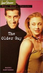Older Guy (Love Stories: His. Hers. Theirs.) PDF