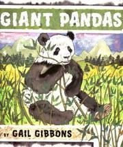 Giant pandas PDF